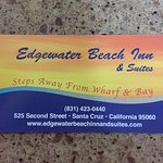 Photo de Edgewater Beach Motel