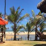 Imbassai Beach