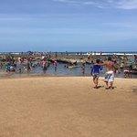 Foto de Gaibu Beach