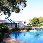 Fingal Bay Holiday Park, Port Stephens