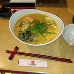 Photo of Yozakura Sushi Bar