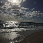 Photo de Seabonay Beach Resort