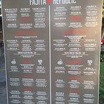 Fajita Republic Nuevo Vallarta