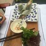 Foto de Bamboo Bar
