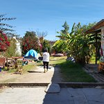 Foto de Casa Caracol Hostel