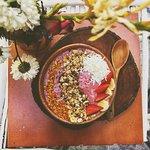 Our awakening açaí bowl