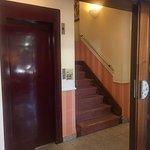 Bilde fra Hotel Metropole