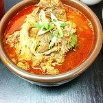 Foto de Korean BBQ Restaurant