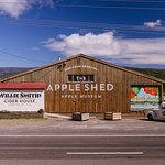 Foto de Willie Smith's Apple Shed