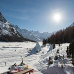 Photo of Hotel Roseg Gletscher