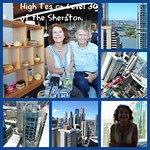 Four Points by Sheraton Brisbane Foto