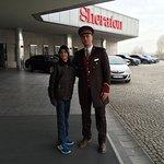 Foto di Sheraton Istanbul Atakoy Hotel