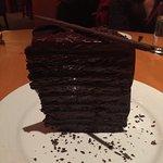 Photo de Michael Jordan's Steakhouse - Mohegan Sun