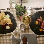 Zdjęcie Restauracja Kuchnia i Wino