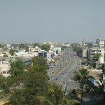Photo de VITS Hotel Aurangabad