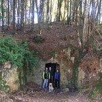 Tumulo Etrusco Di Mucellena