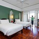 Photo de The Grand Luang Prabang Hotel & Resort