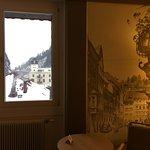 Foto de BEST WESTERN PLUS Central Hotel Leonhard