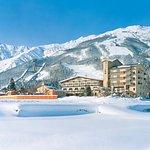 Foto de Hotel Goryukan