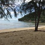 Foto de Phangka Paradise Resort
