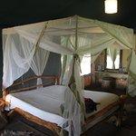 Kibo Safari Camp Görüntüsü