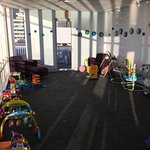Playroom 8th Floor