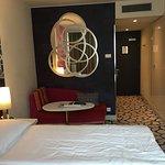 Foto de Hotel N'vY