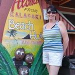 Kalapaki Beach Hut - Lihue