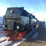 Harzer Schmalspurbahnen Foto
