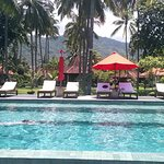 Photo de Mascot Beach Resort