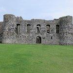 Beaumaris Castle Foto