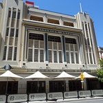 Photo de Criterion Hotel Perth