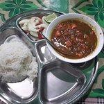 Photo de Jamil Zahid Punjabi Restaurant