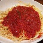 Hard pasta