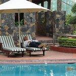 Photo de Hotel Nikko Hanoi
