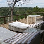 Leopard Hills Private Game Reserve Foto