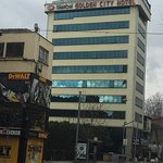 Photo of Istanbul Golden City Hotel
