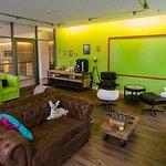 Creative Lounge