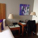 Park Regis Griffin Suites Foto