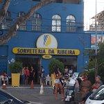 Photo de Sorveteria da Ribeira