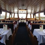 Romance Restaurant Boat