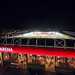 OPEL ARENA @ Matchday