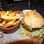 Photo of The Boheme Bar and Restaurant