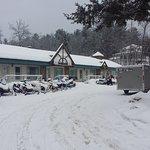Photo de Sword Motor Inn