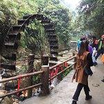 Yunfu Buda Cave