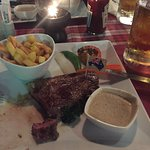 Photo of Buffalo Steak House - Karon Beach