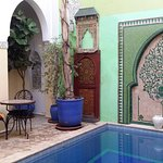 Photo de Riad Caesar