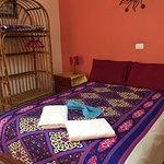Photo de Osiris Hotel