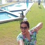 Foto de Hotel Caju Praia Azul