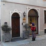 Photo de Palazzo Finati